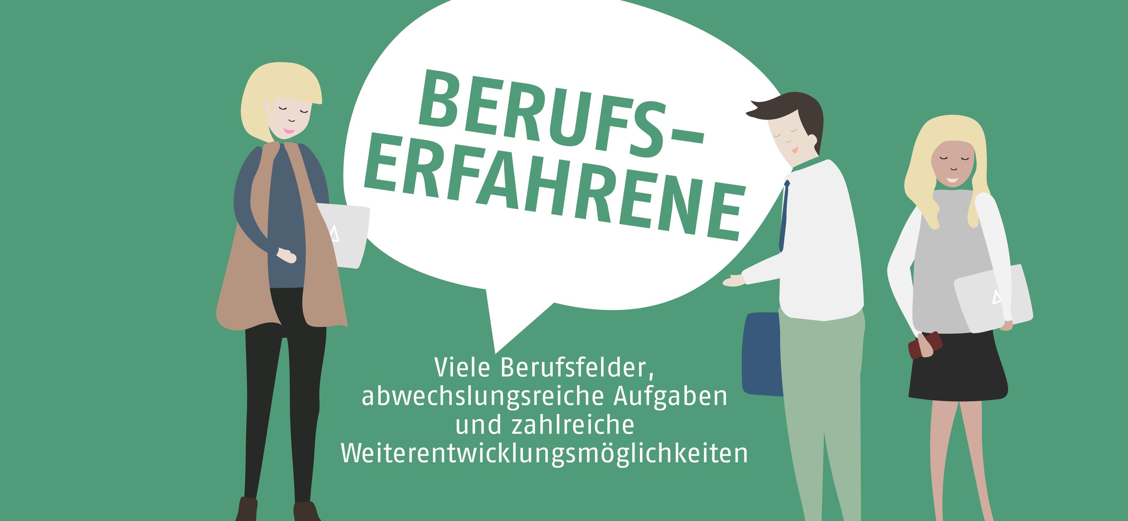 AWO Bezirksverband Ober- und Mittelfranken e. V. - Berufserfahrene*r