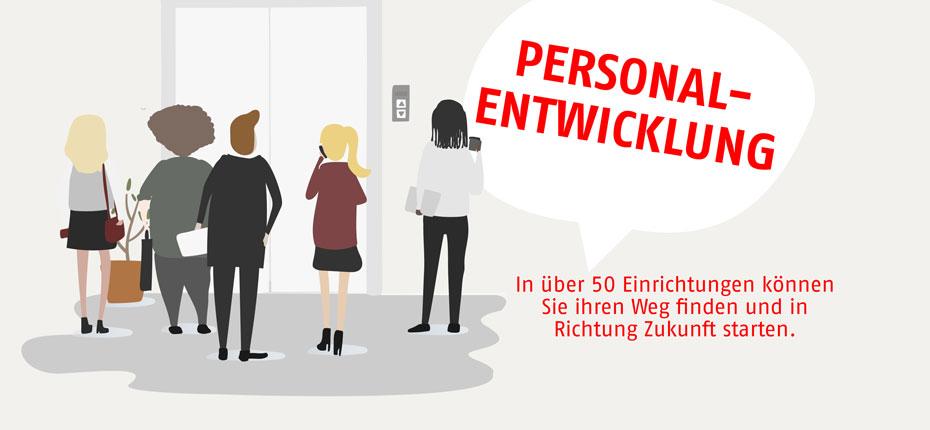 AWO Bezirksverband Ober- und Mittelfranken e. V. - Personalentwicklung
